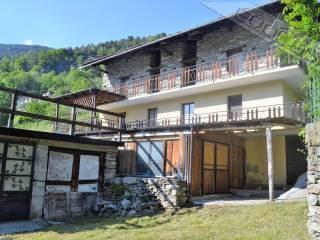 Photo - Detached house 180 sq.m., good condition, Perrero