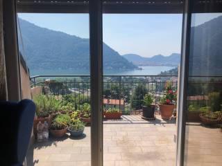 Photo - Penthouse 170 sq.m. con terrace, Cernobbio