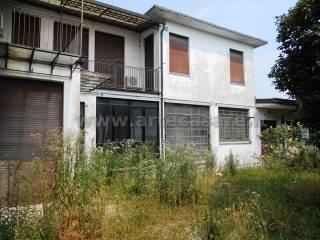 Photo - Building due piani, good condition, Parabiago