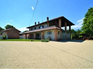 Photo - Two-family villa via Rio Torto, Bivio, Frossasco