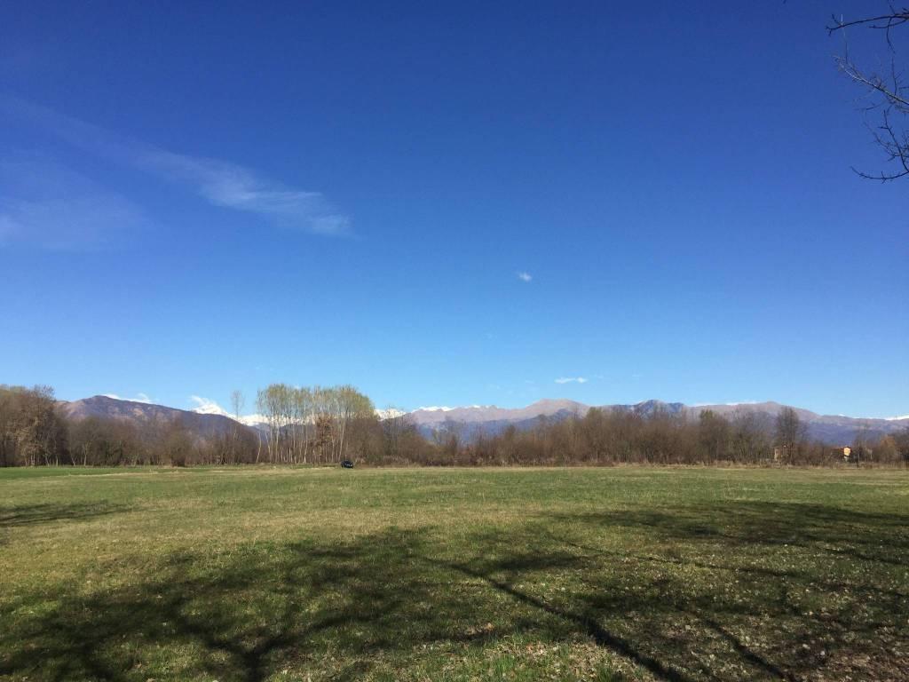 foto terreno Terreno agricolo in Vendita a San Maurizio Canavese