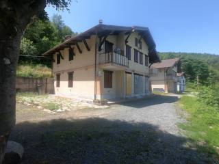 Photo - 2-room flat Località Santuario 2, Busca