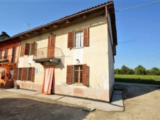 Photo - Detached house frazione San Giulio 48, San Giulio, San Damiano d'Asti