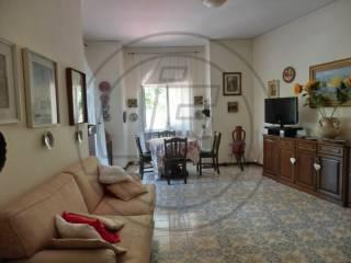 Photo - 3-room flat good condition, ground floor, Sorrento