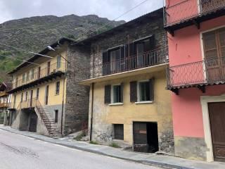 Photo - Farmhouse via Nazionale, Prazzo