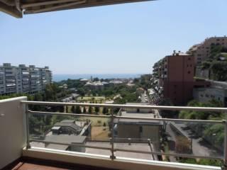 Case e appartamenti via delle campanule genova for Appartamenti arredati in affitto genova