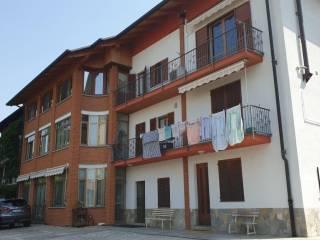 Foto - Appartamento via Dante Alighieri 102, Cossato