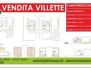 Foto - Villa unifamiliare via Cuneo 7, Sangano