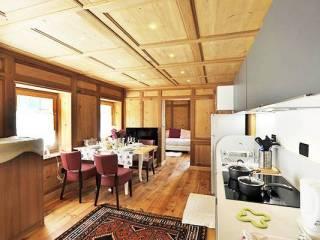 Photo - 3-room flat excellent condition, Gressoney-Saint-Jean