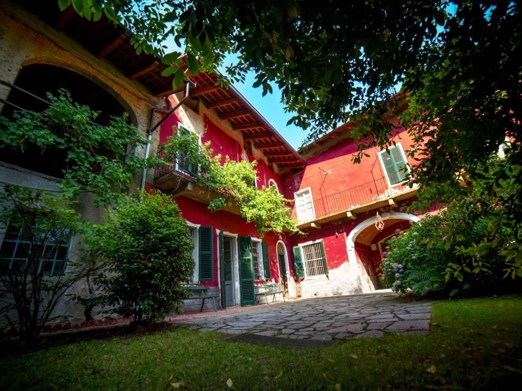 foto casale-caluso-casa Casale via San Clemente 21, Caluso