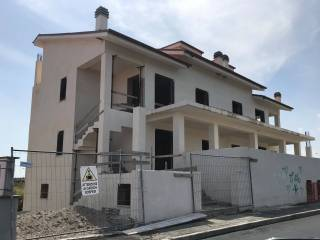 Photo - Multi-family villa via Catalano, Civita Castellana
