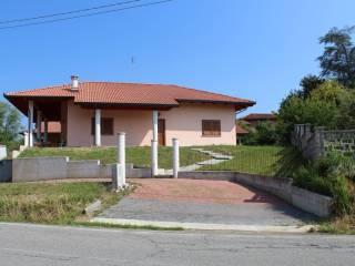 Photo - Single family villa via per Cuceglio, Frazione Santa Maria, Agliè