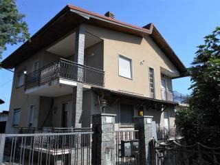 Foto - Appartamento in villa via Agostino Parolio 8, Livorno Ferraris