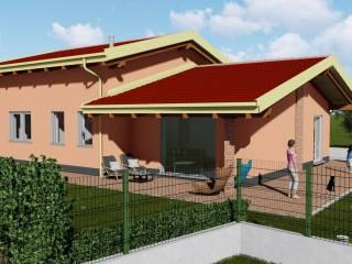 Photo - Single family villa via Sirio Lago 12, Ivrea