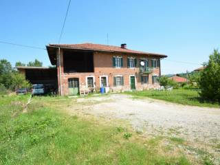 Foto - Casale Borgo Crocera 5, Mombello di Torino