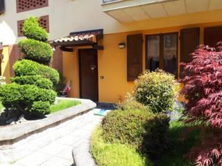 Photo - Terraced house via Giovanni Pascoli 9, Gandino