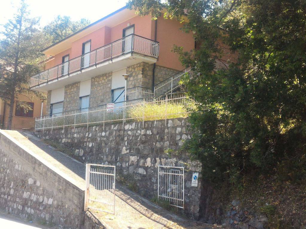 foto  Villa unifamiliare via Cardini 3, Casarza Ligure