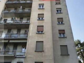 Foto - Appartamento all'asta via Ruzzella 6, Albizzate