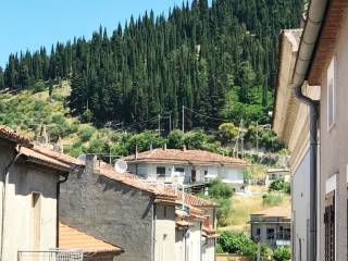 Foto - Villa a schiera via Duca degli Abruzzi, Padula