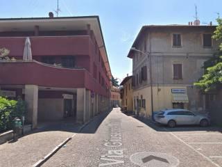 Foto - Appartamento all'asta via Giuseppe Mazzini 4, Cavenago di Brianza