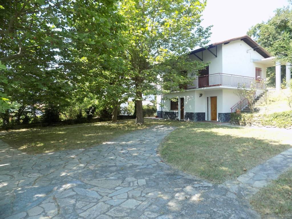 foto  Single family villa via Seriallo, 1, Casella
