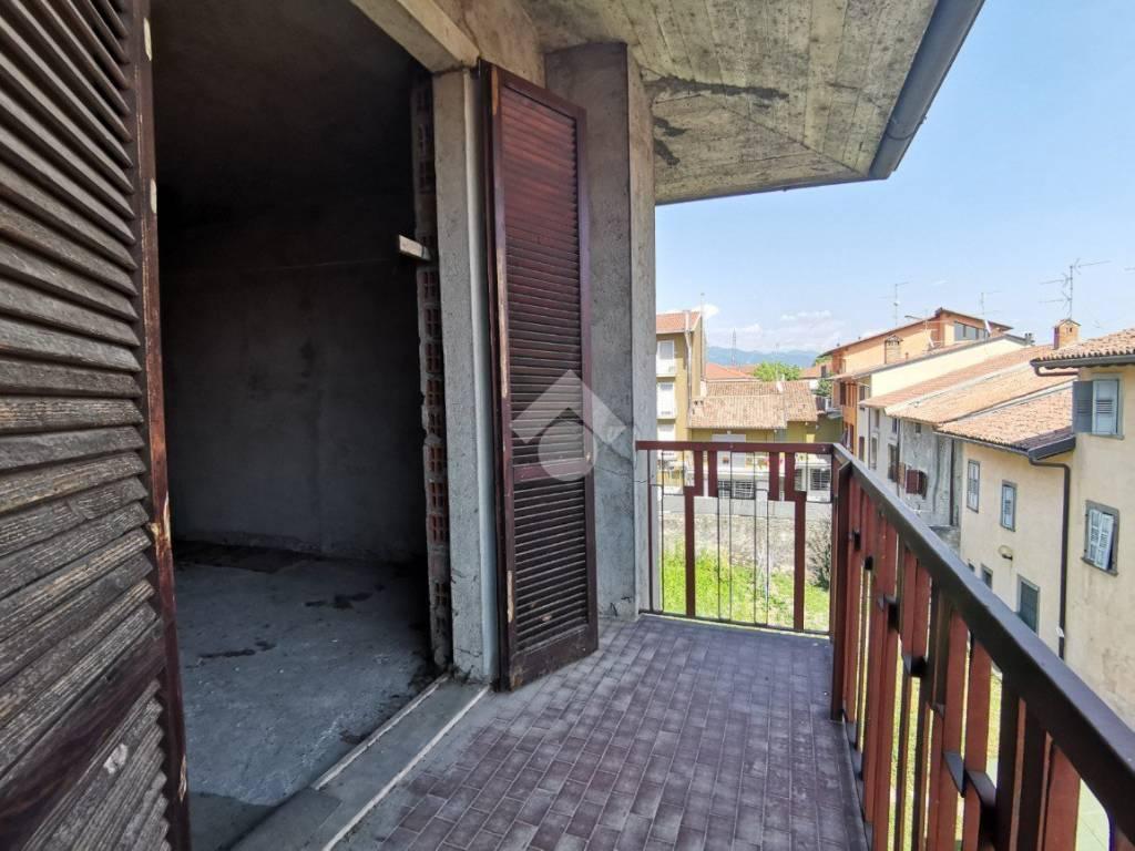 foto  Trilocale via castelfidardo, Mapello