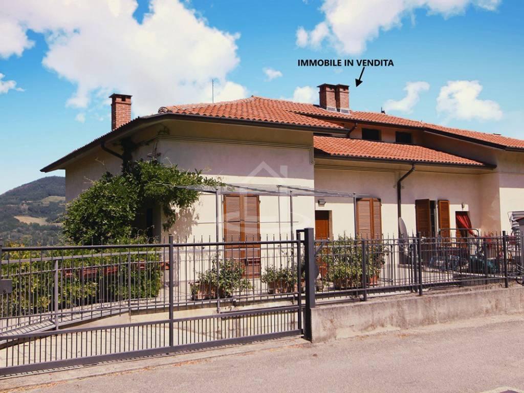 foto esterno Villa a schiera via ortensie, Godiasco Salice Terme