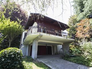 Foto - Villa unifamiliare via Mandresca 47, Cremnago, Inverigo