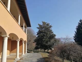 Foto - Villa unifamiliare, buono stato, 726 mq, Clivio