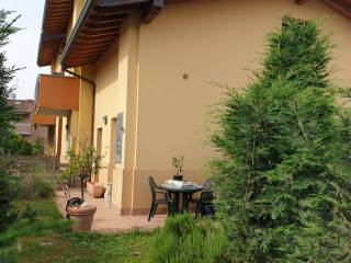 Photo - Terraced house via Fratelli John e Robert..., Bagnatica