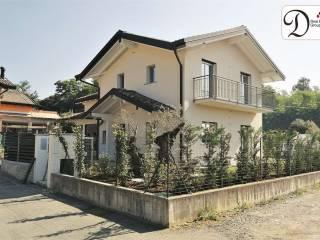 Foto - Villa unifamiliare via Kennedy, Sumirago