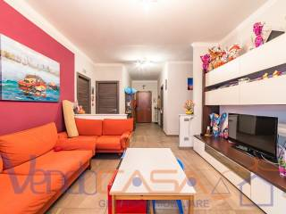 Photo - 4-room flat via Sant'Anna 12, Narzole