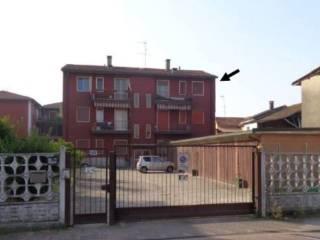 Foto - Appartamento all'asta via Francesco Pionnio 40, Casorate Primo