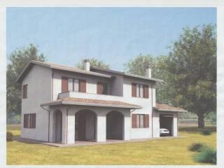 Foto - Villa unifamiliare via Salvador Allende 49-a, Sant'angelo, Gatteo