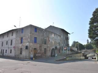 Foto - Stabile o palazzo via Giuseppe Mazzini 35, Trecate