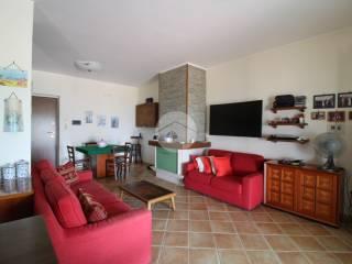 Foto - Villa bifamiliare, nuova, 170 mq, Terrone, Giungano
