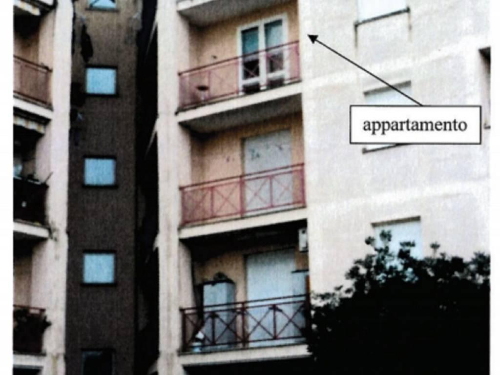 foto FER Appartamento all'asta via Parigi 17, Aprilia