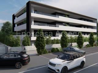 Photo - Apartment new, on multiple levels, Curtarolo