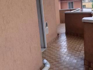 Photo - 3-room flat via Guglielmo Marconi 11, Credera Rubbiano
