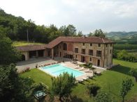 Villa Vendita Vignale Monferrato