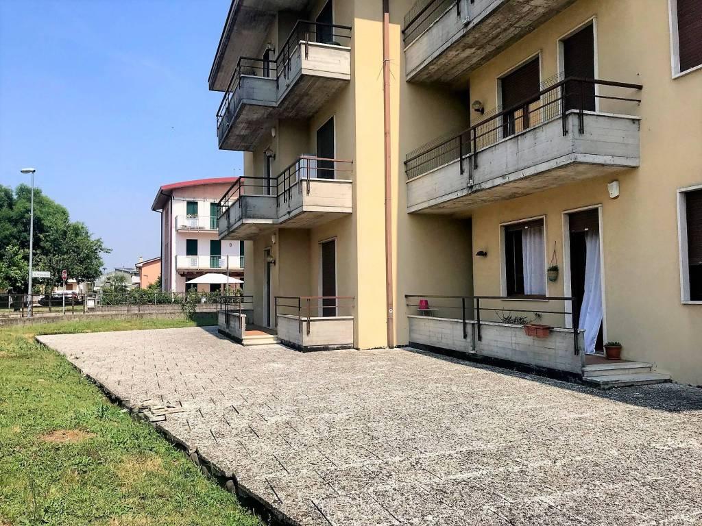 foto  4-room flat via San Francesco, Isola Vicentina