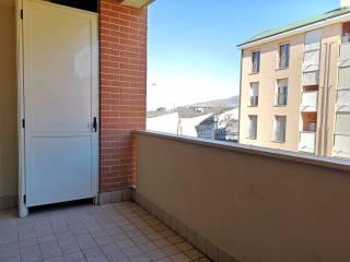 Foto - Dreizimmerwohnung guter Zustand, zweite Etage, Foligno