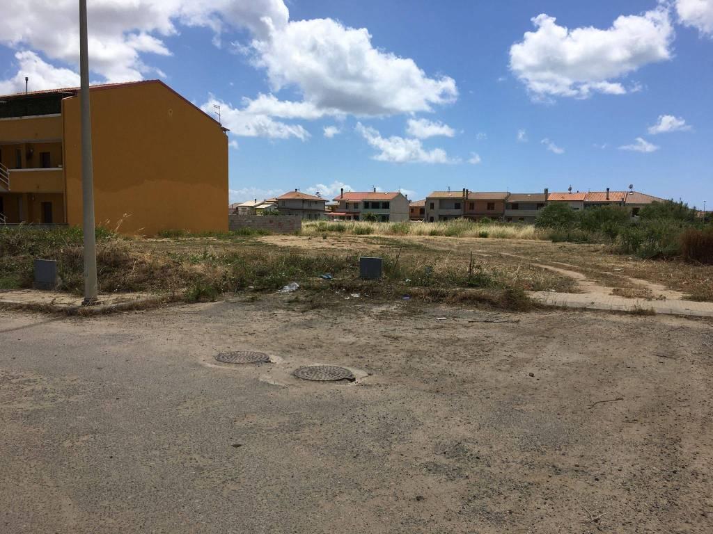 foto  Terreno edificabile residenziale a Cabras