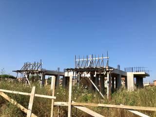 Photo - Country house via Luigi Settembrini, Villaggio Giornalisti - Poggio, Anzio
