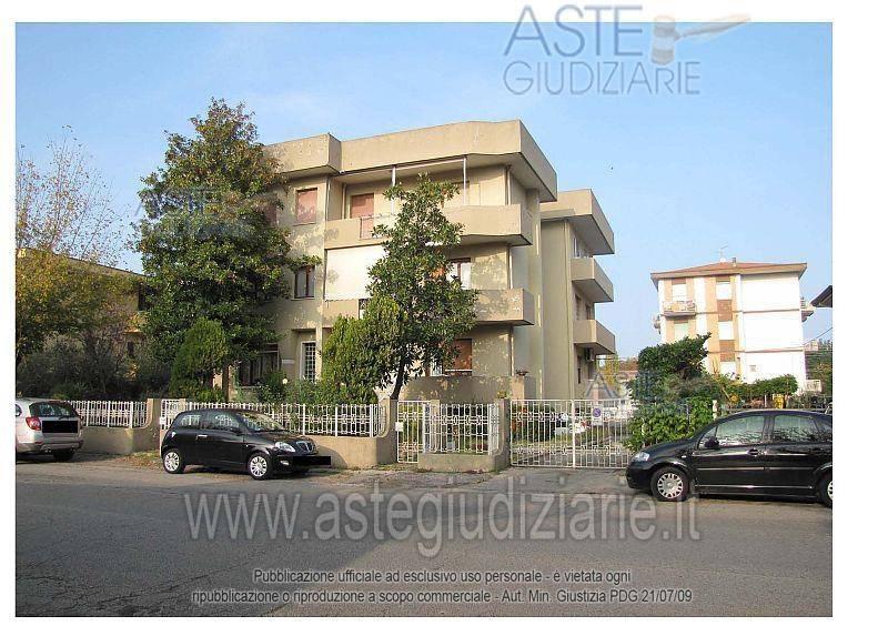 Asta per appartamento, Miramare - Rivazzurra Rimini