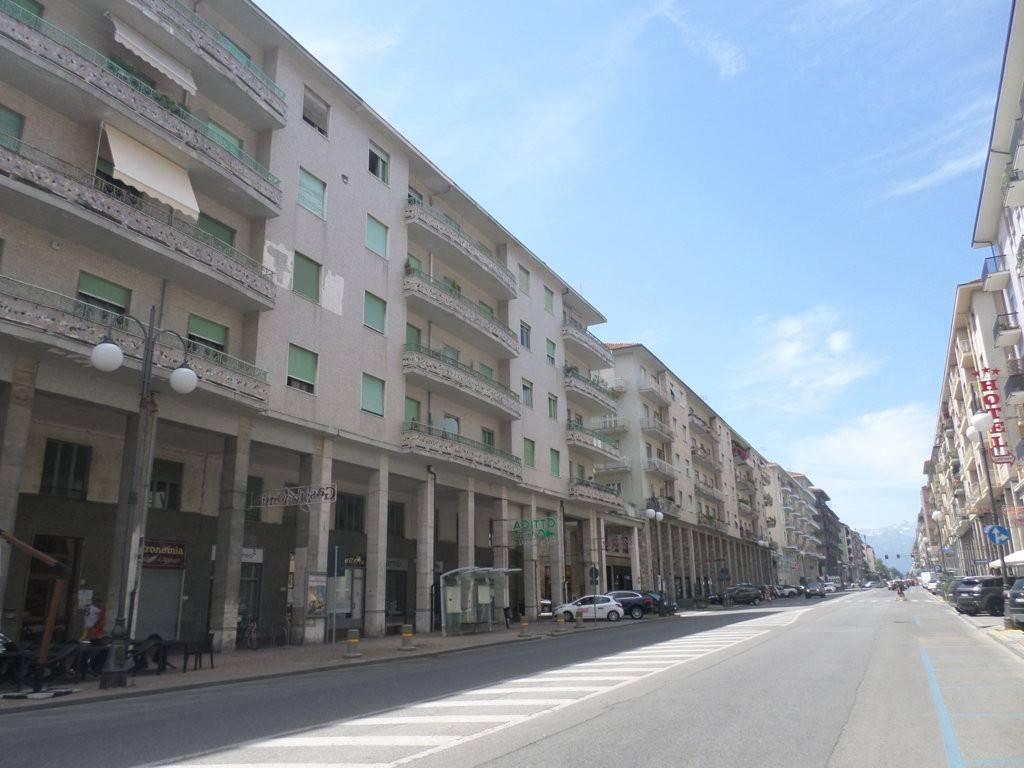 foto STRADA Appartamento via Antonio Stoppani 5, Cuneo