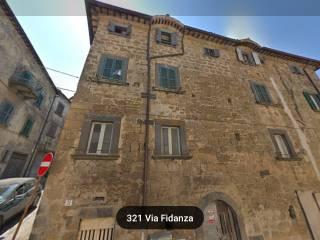 Foto - Appartamento all'asta via Loreto 1-1, Bagnoregio