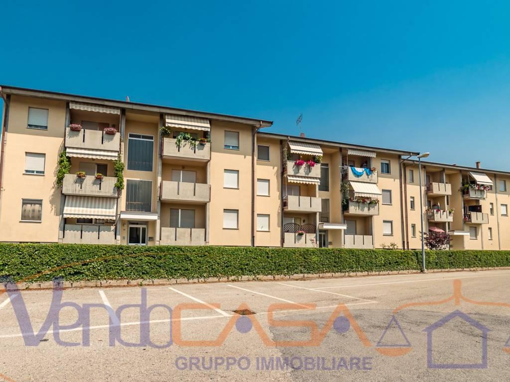 foto Esterno 2-room flat good condition, mezzanine, Busca