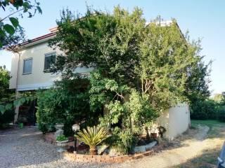 Foto - Villa unifamiliare, ottimo stato, 130 mq, Oristano