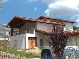 Foto - Villa unifamiliare via Cona di Falso, Pizzoli